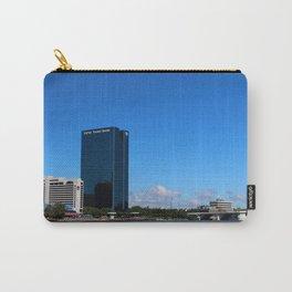 Toledo Skyline IV Carry-All Pouch