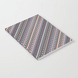 Barcelona Stripes Notebook