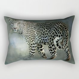 Spotted! Rectangular Pillow