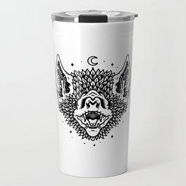 Batsy Travel Mug