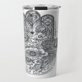 Hasma Travel Mug