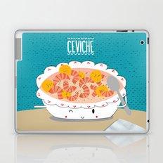 Ceviche Laptop & iPad Skin