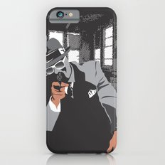 The Gangster Slim Case iPhone 6s