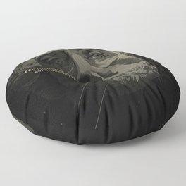 Shakespeare / Destiny Floor Pillow