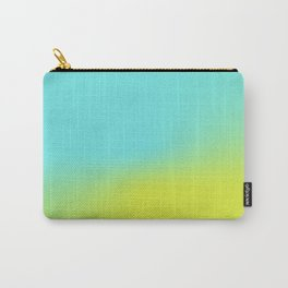 Summer Gradient Carry-All Pouch
