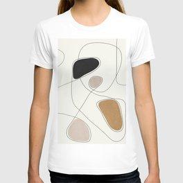 Thin Flow I T-shirt