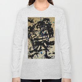 Thanatos Long Sleeve T-shirt