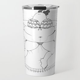 BEACHED Travel Mug