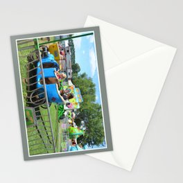 Jalopy Junction 2 Stationery Cards