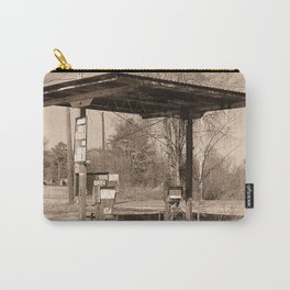Gone Gas Carry-All Pouch