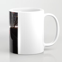 San Francisco Bay Bridge opening Coffee Mug