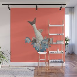 Call Vida Wall Mural