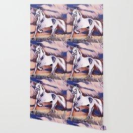 Quarter Horse Wallpaper For Any Decor Style Society6