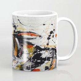 Handsome Cow Coffee Mug