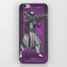 Shonen2 iPhone & iPod Skin