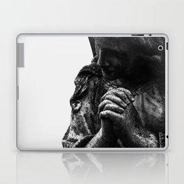 Angel in Prayer Laptop & iPad Skin