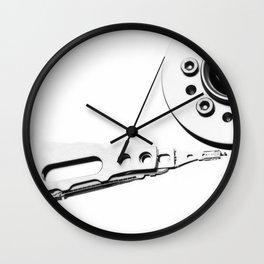 Computer Hard Drive 9 Wall Clock