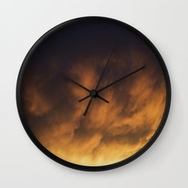 Dying Light Wall Clock
