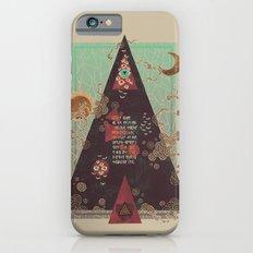 Coded Slim Case iPhone 6s