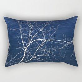 River Branch Rectangular Pillow