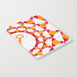Phantom Keys Series - 03 Notebook