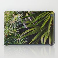 wild things iPad Cases featuring Wild Things by Tina Crespo