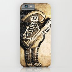 the dead iPhone 6s Slim Case