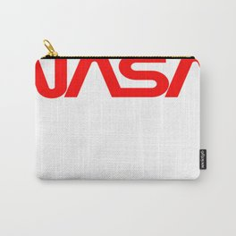 1970's NASA Logo Carry-All Pouch