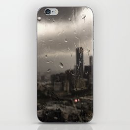 Melbourne Weather iPhone Skin