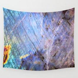 Labradorite HD Wall Tapestry