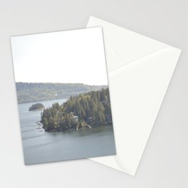 Deep Cove Stationery Cards