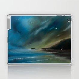 Born on the wind. Laptop & iPad Skin