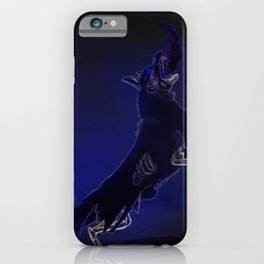 Spirit of the Shuck iPhone Case