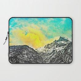 Landscape_07 Laptop Sleeve