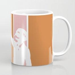 Rusty Rose Revolution Coffee Mug