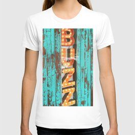 Buzz light T-shirt