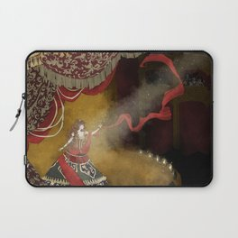 Think of me Laptop Sleeve