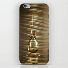 Uneven Refraction  iPhone & iPod Skin