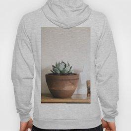 indoor agave Hoody