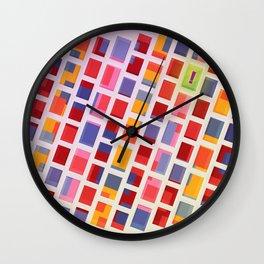 Trendsetter Wall Clock