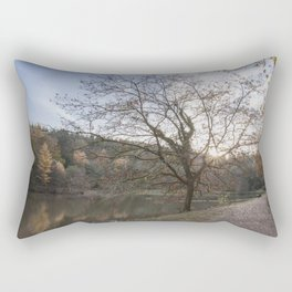 Autumn Reflected - 6 Rectangular Pillow