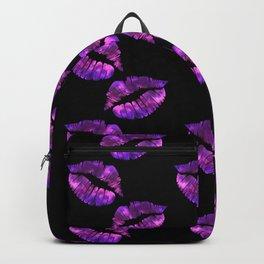 Galaxy Lips Backpack
