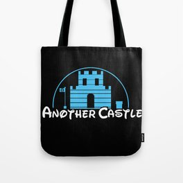 Another Castle Tote Bag
