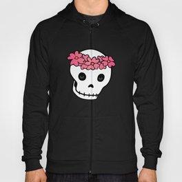 Princess Skull ver.2 Hoody