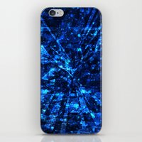 breaking iPhone & iPod Skins featuring Breaking by 13Halliwell