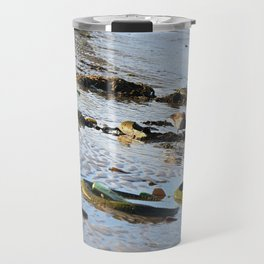 Trash Bird, #6 Travel Mug