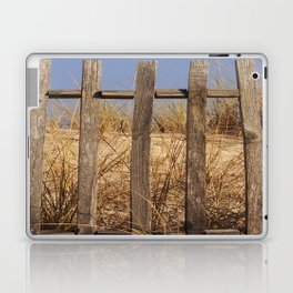 Fence to the Sky! Laptop & iPad Skin