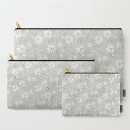 camomila Carry-All Pouch