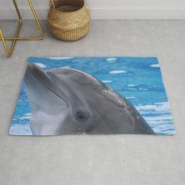 Dolphin 1 Rug