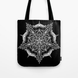Mandala No. 1 Tote Bag
